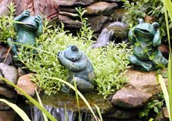 Harpers  Statuary & Water Gardens