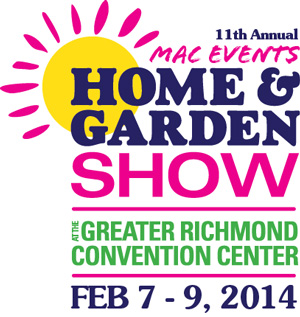 MAC Events Home & Garden Show 2014