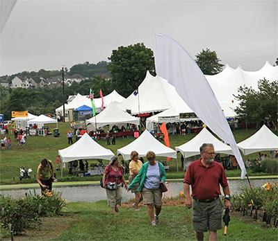 Daylily Festival