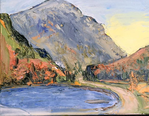 Art Classes Jackson Nh In And Around Mt Washington