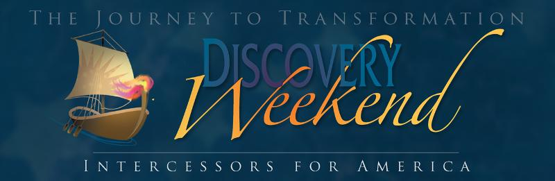 discovery weekend 1