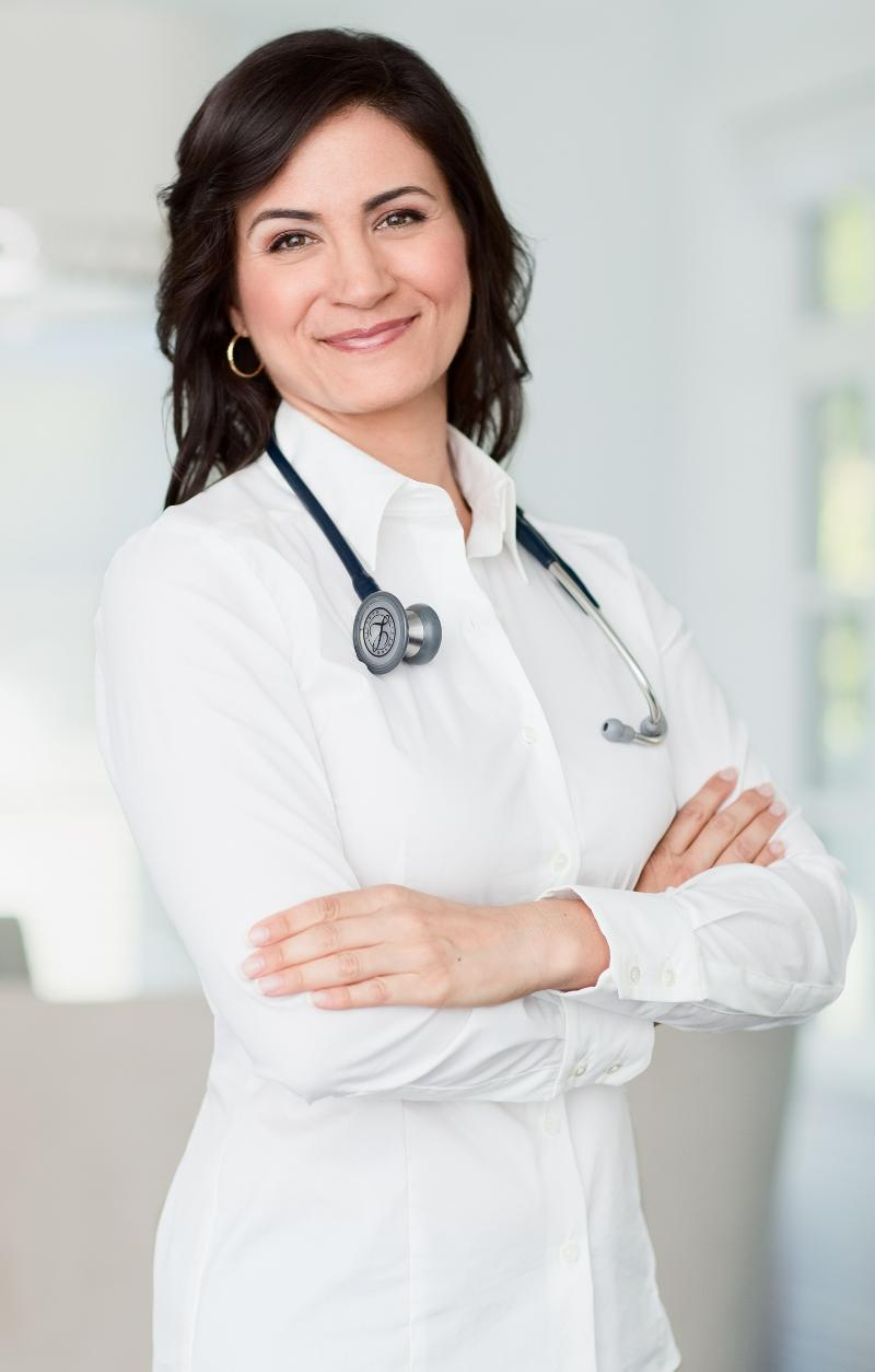 Dr. Susan Biali