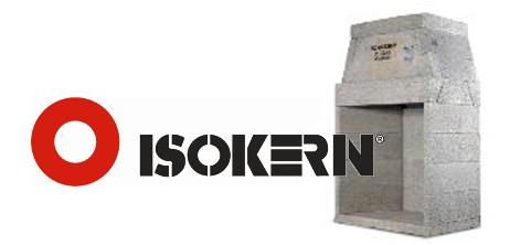 isokern banner