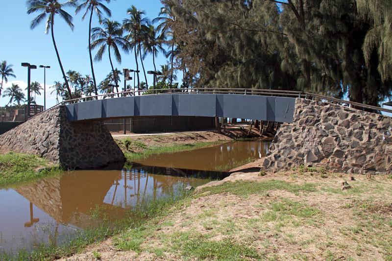 Bridge After