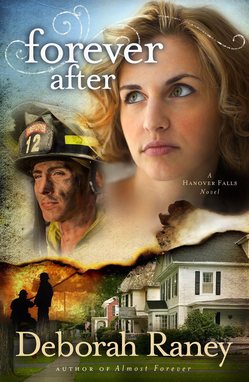 Glass Roads Blog Tour&Review: Forever After ( A Hanover Falls Novel, #2) by Deborah Raney