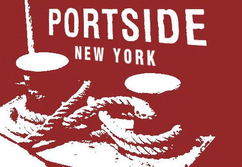 PortSide NewYork logo