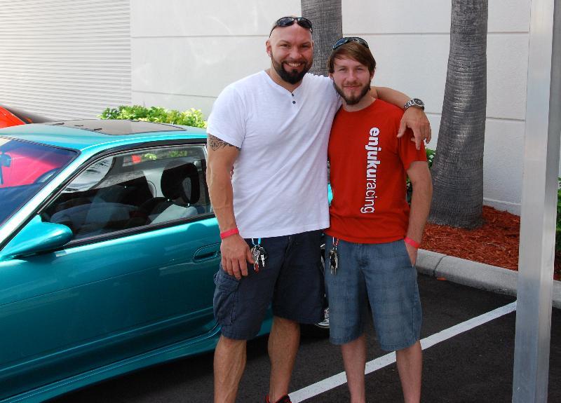 Brett & Jay