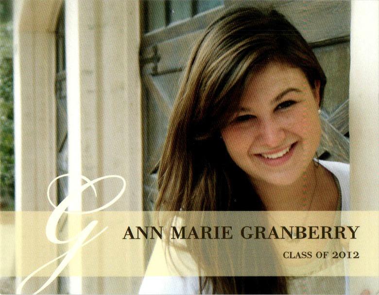 Ann Marie Granberry