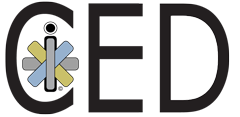 CED/HED Logos