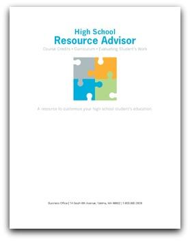 Resource Advisor