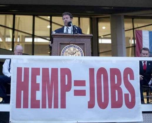 Is Hemp our cash crop of the future?