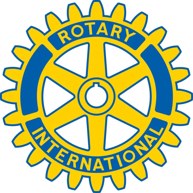 Rotary Emblem