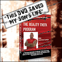 DVD Saved My Son