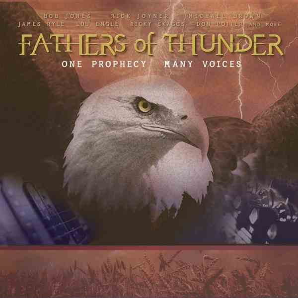 Father's of Thunder