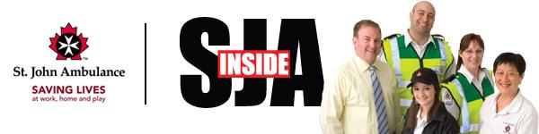 Inside SJA Header