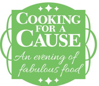 Cooking for a cause online auction for Cuisine for a cause