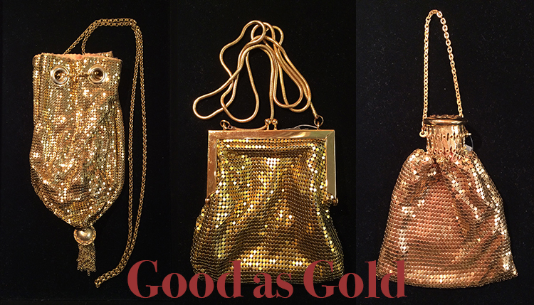 GoldCoinPurses
