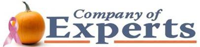 Company of Experts October logo