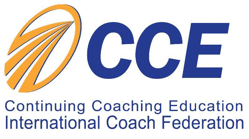 Appreciative Inquiry Coaching Training ICF CCE