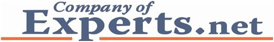 Company of Experts Logo