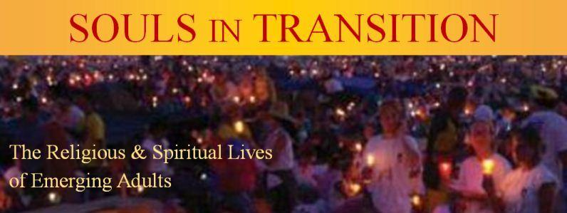 Souls in Transition: The Religious & Spiritual Lives of Emerging Adults