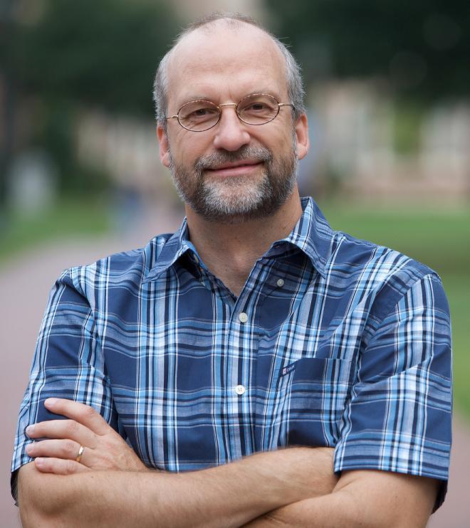 Dr. Christian Smith