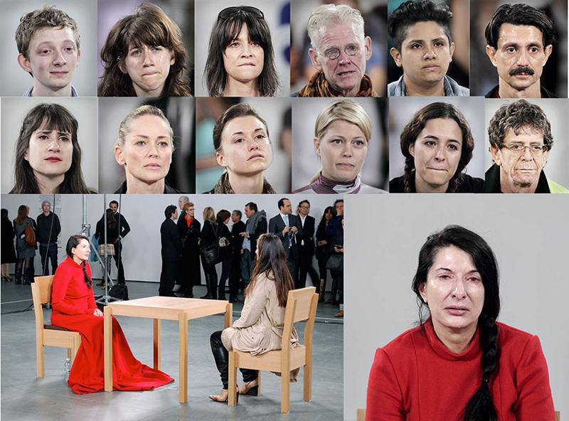 The artist is present july 26 2013 jeff kober meditation marina abramovic the artist is present moma nyc ny altavistaventures Image collections