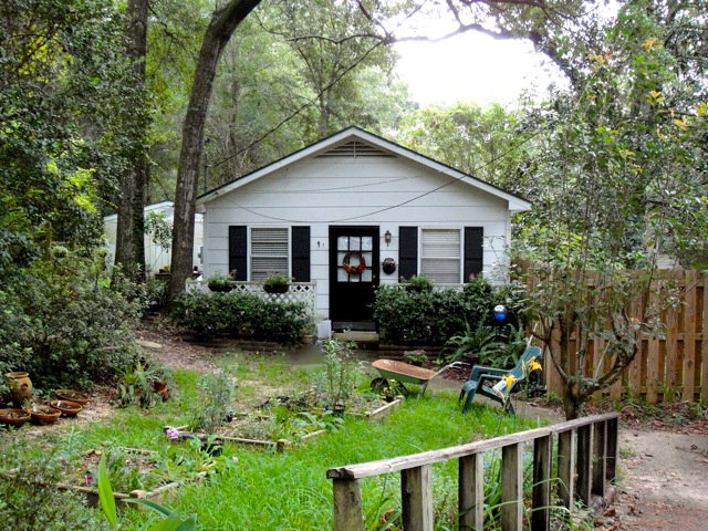 22524 Main Street Fairhope Al Guest Cottage
