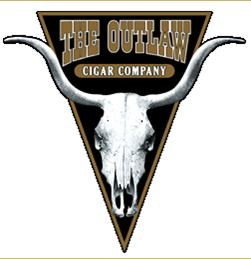 The Outlaw Cigar Company Logo
