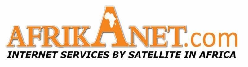 Logo Afrikanet