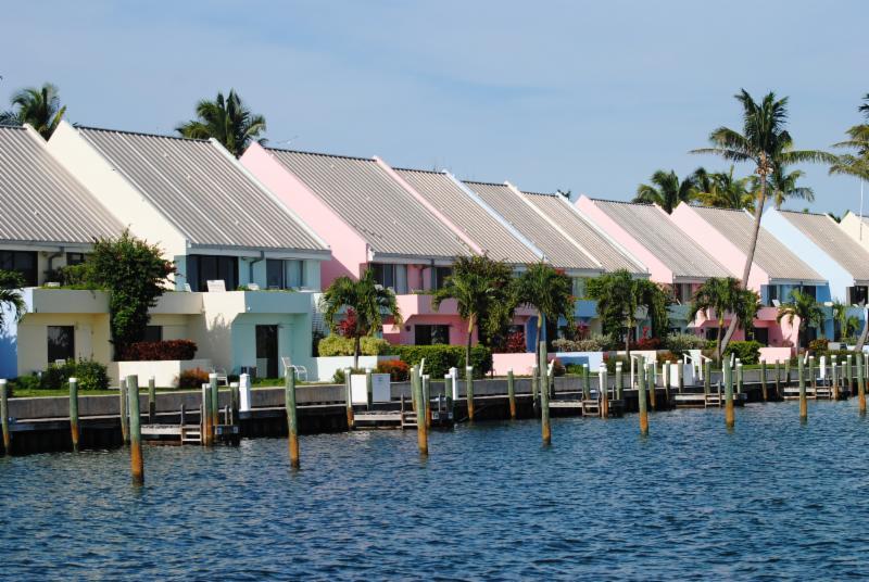 Treasure Cay Beach Marina Golf Resort