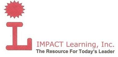 IMPACT Learning Logo