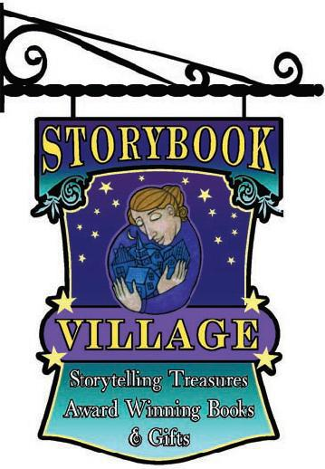Storybook Village Icon