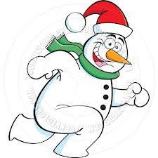Snowman Scram