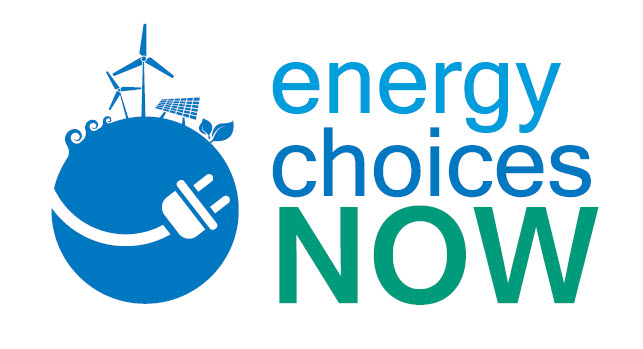 Energy Choices Now Roadshow Events