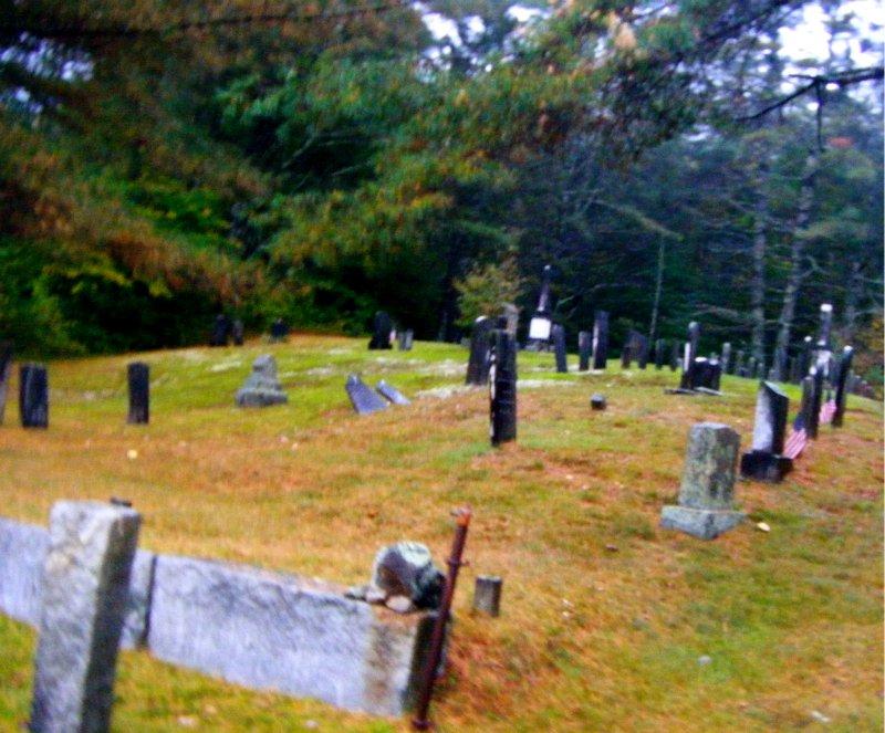NH Graveyard