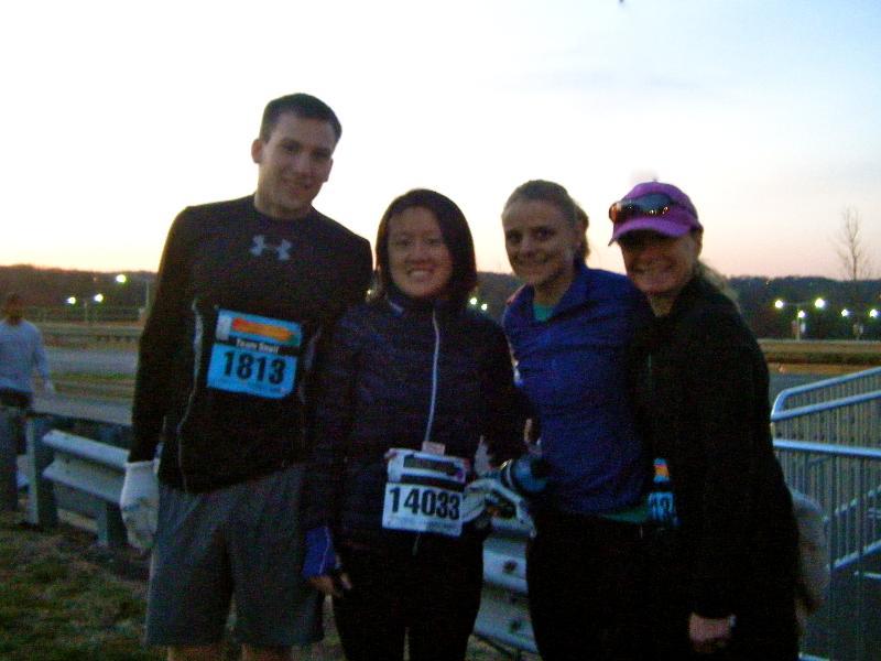 runningbrooke racers