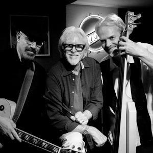 PW Trio at Henri's