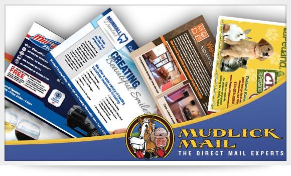 Mudlick mail