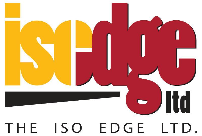 The ISO Edge Ltd.
