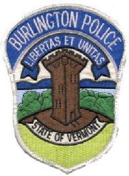 BPD Badge