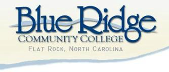 BlueRidge Community College