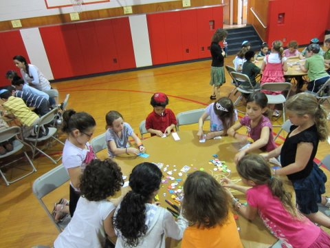 Yavneh Chesed Day