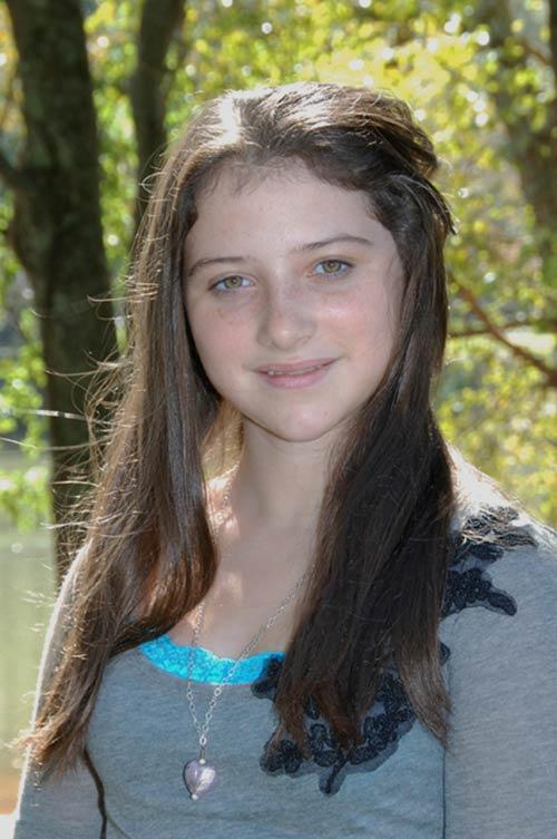 Abby Berger
