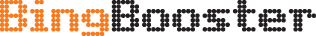 BingBooster Logo