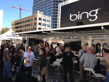 Bing Party 1