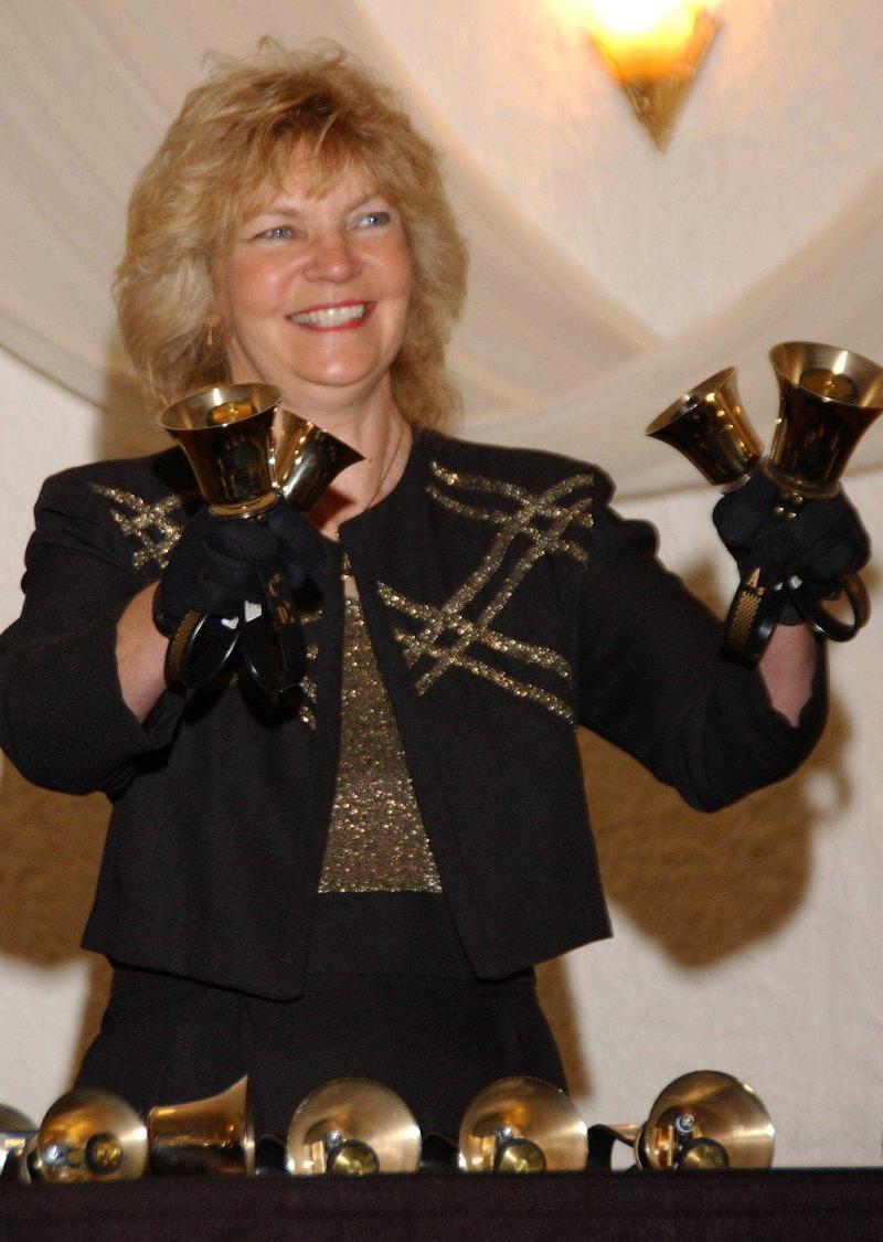 Phyllis Tincher