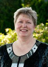Shirley Lindberg
