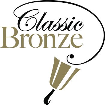 Classic Bronze logo