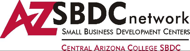 AZSBDC Logo